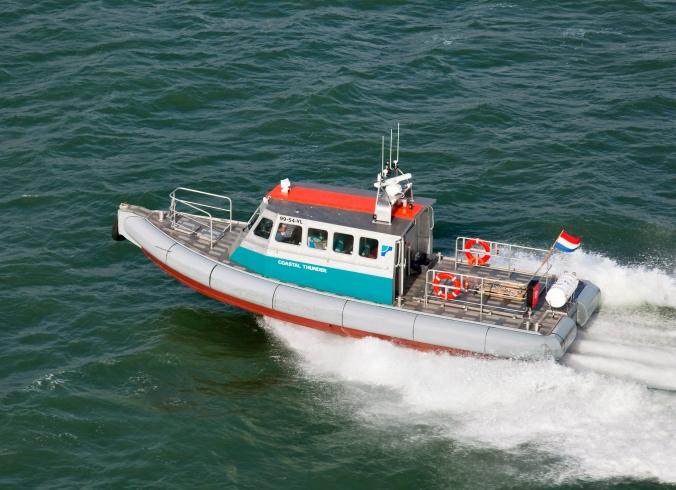 Coastal Thunder - FF45161-2