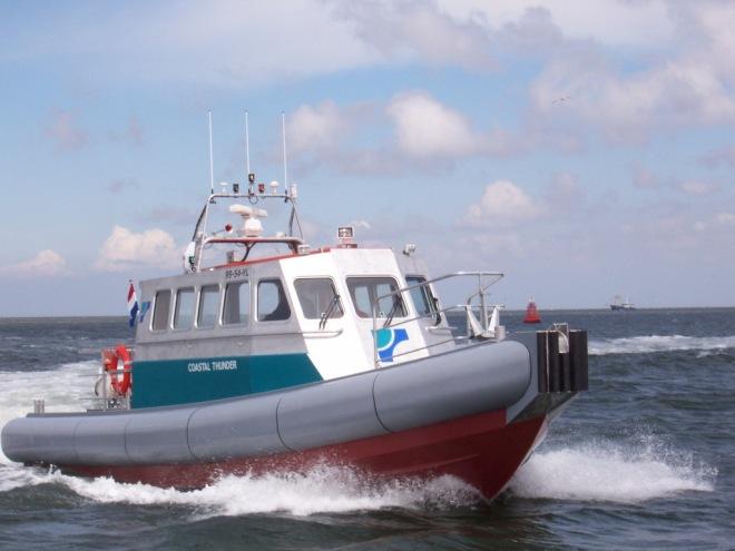 Coastal Thunder - Picture 005