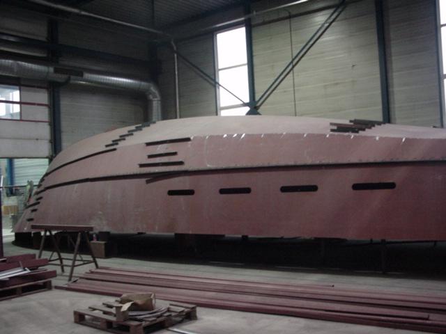 vripack trawler vlak 01